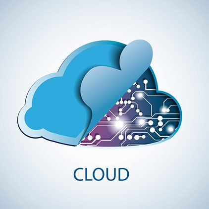 gazduire cloud